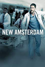 New Amsterdam - Season 1 Episode 8 - Three Dots