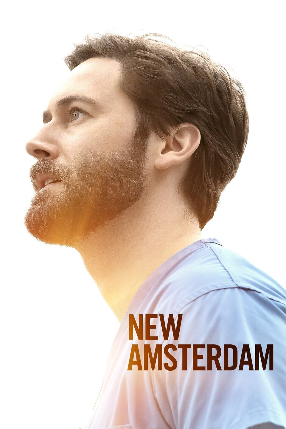 New Amsterdam - Season 3 Episode 7 - The Legend of Howie Cournemeyer
