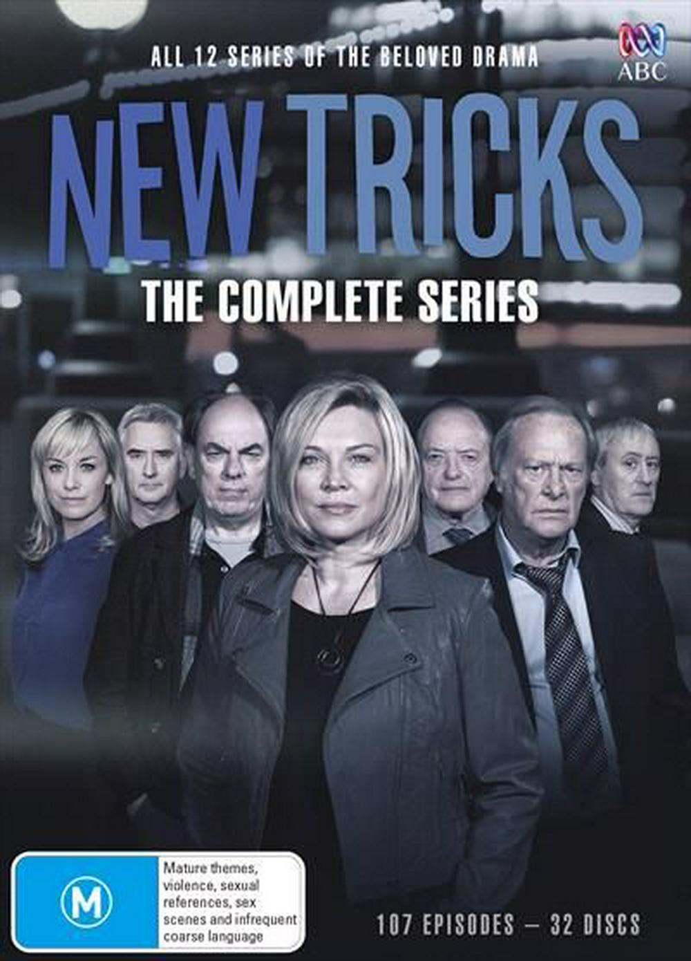 New Tricks - Season 9
