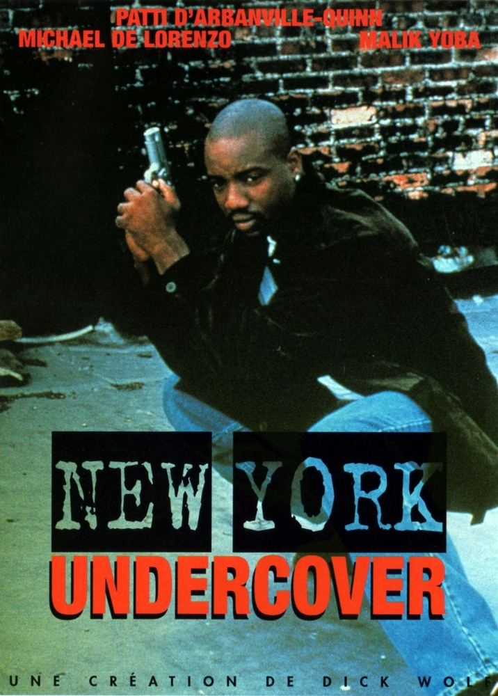 New York Undercover - Season 3
