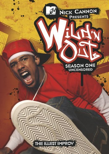 Nick Cannon Presents Wild 'N Out - Season 14 Episode 25 - Tk Kravitz