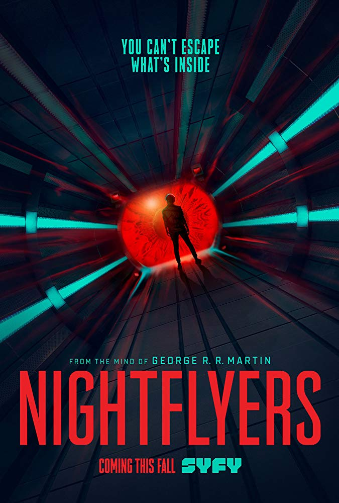 Nightflyers - Season 1 Episode 9 - Icarus
