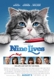Nine Lives (French Audio)