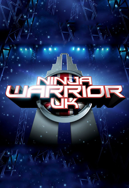 Ninja Warriors UK - Season 4
