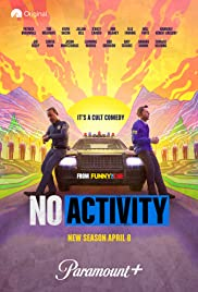 No Activity - Season 4 Episode 3