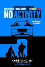 No Activity (US) - Season 2
