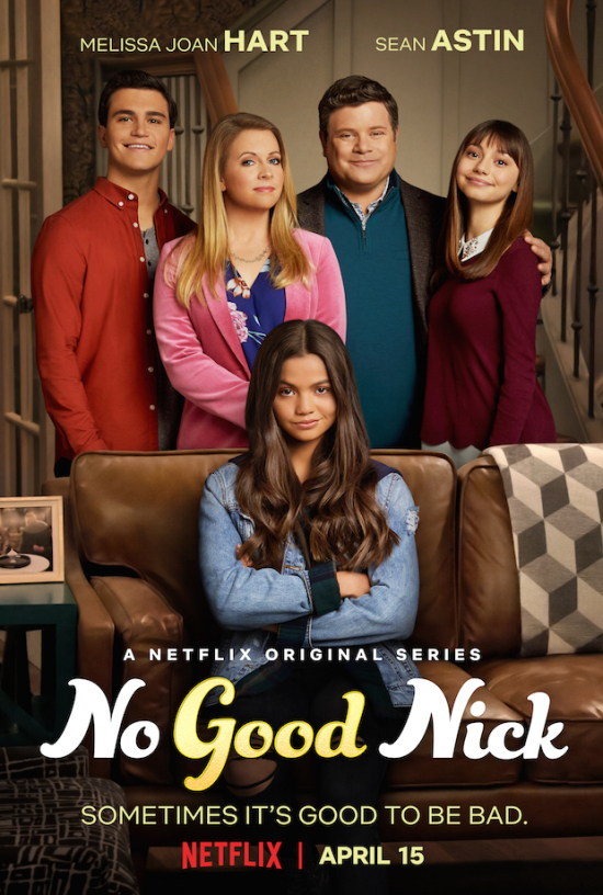No Good Nick - Season 1 Episode 10 - The Jam Auction