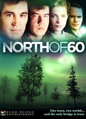 North of 60 - Season 6