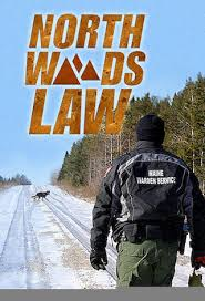 North Woods Law Season 15 Episode 7 - Stubborn as a Moose