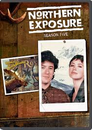 Northern Exposure season 2