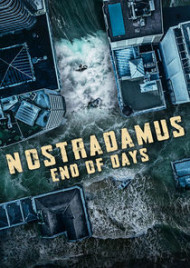 Nostradamus End of Days - Season 1 Episode 3
