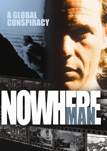 Nowhere Man - Season 1 Episode 25