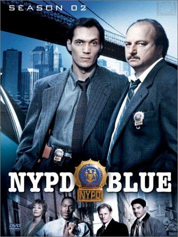 NYPD Blue - Season 4