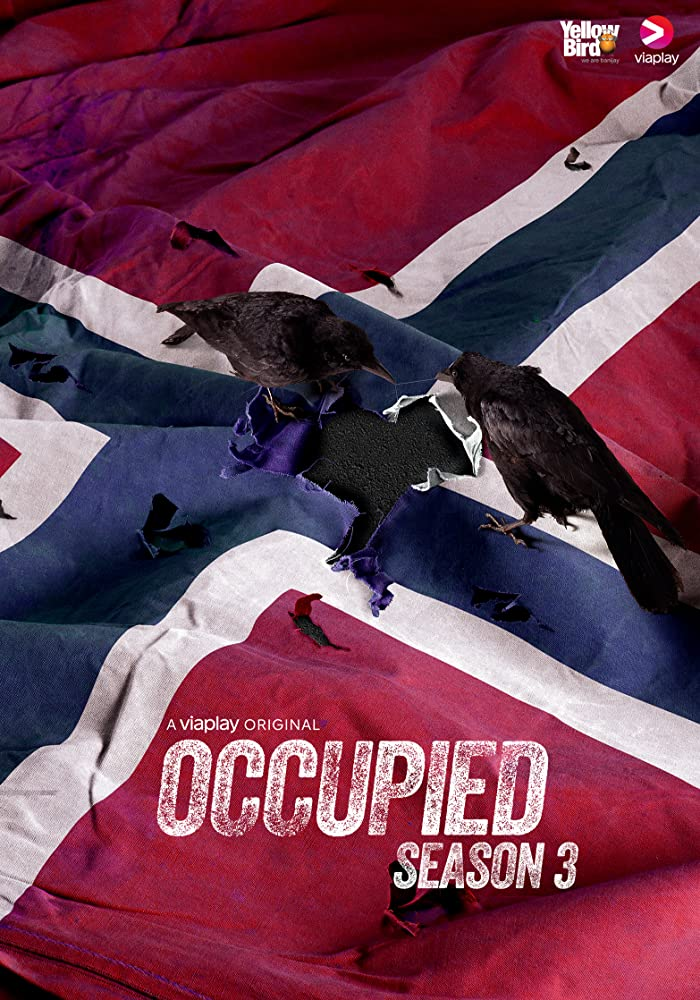 Occupied - Season 3