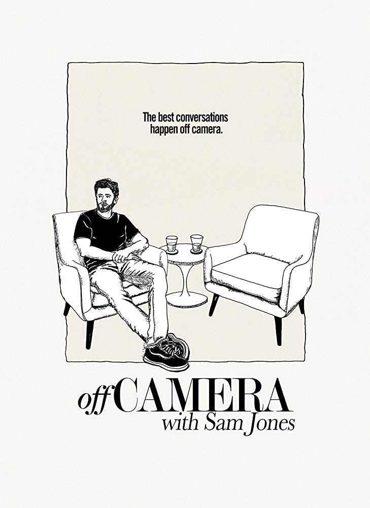 Off Camera with Sam Jones - Season 1