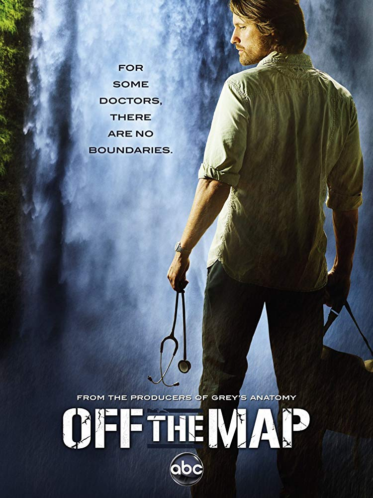 Off the Map - Season 1 Episode 13