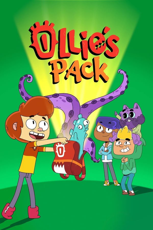 Ollie's Pack - Season 1