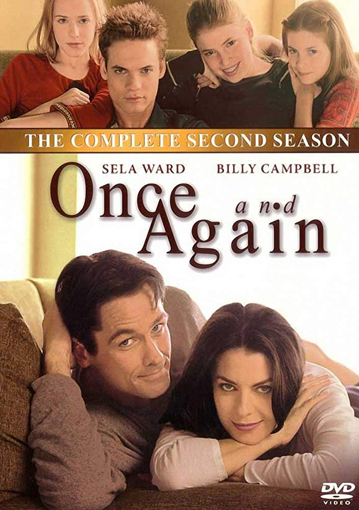 Once And Again - Season 3