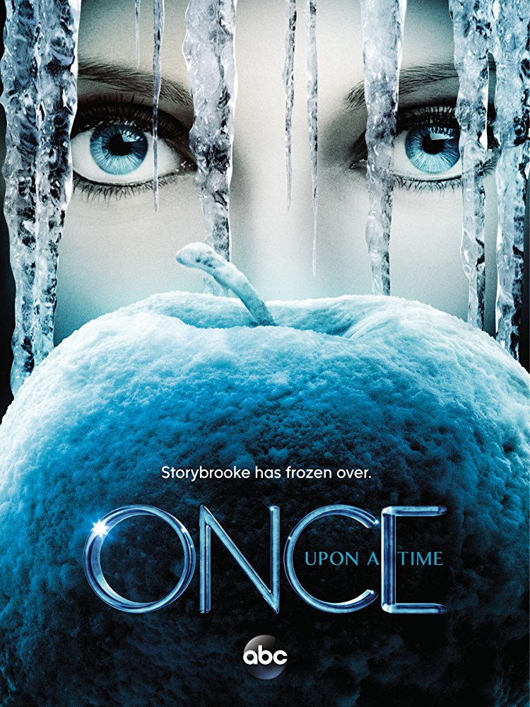 Once Upon a Time - Season 7