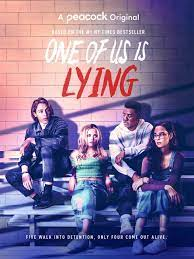 One of Us Is Lying - Season 1 Episode 8 - One of Us Is Dead