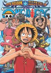 One piece - Season 09