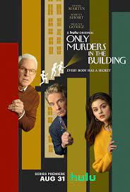 Only Murders in the Building; Season 1 Episode 4 | [HDQ