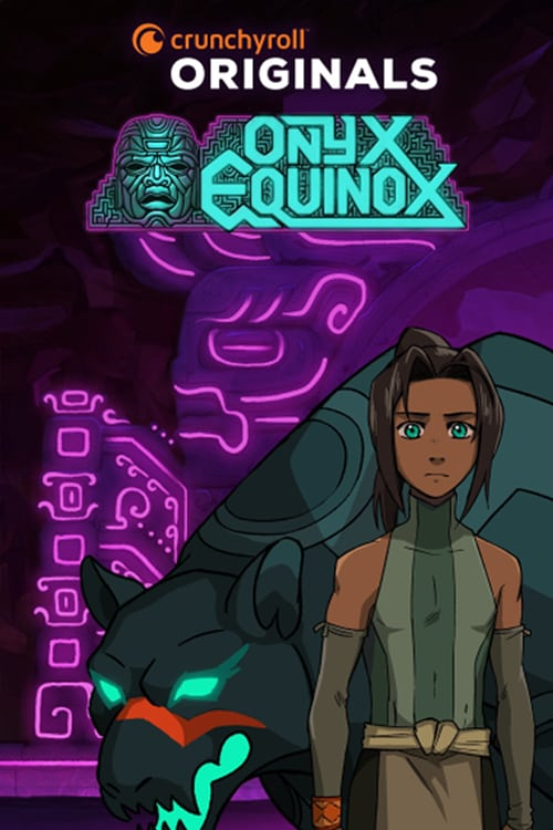 Onyx Equinox - Season 1 Episode 2