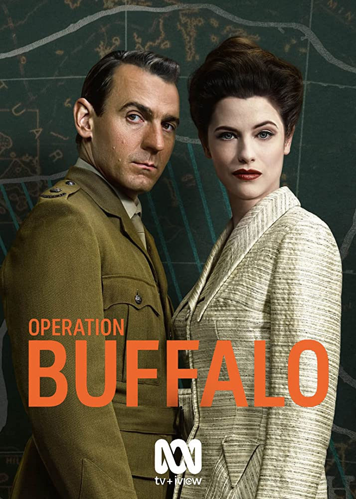 Operation Buffalo - Season 1