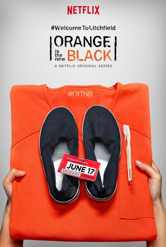Orange Is the New Black - Season 5