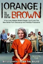 Orange is the New Brown - Season 1 Episode 6