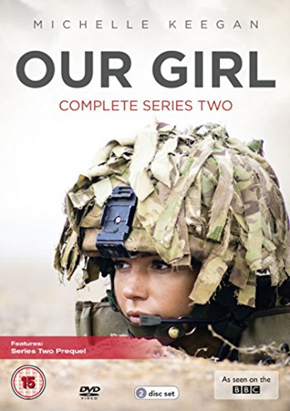 Our Girl - Season 1