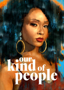 Our Kind of People - Season 1 Episode 4 - Crabs in a Gold-Plated Barrel