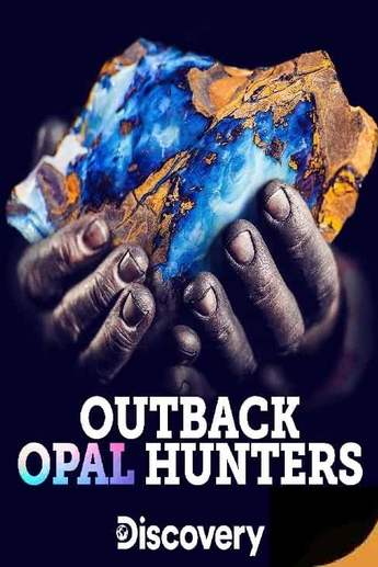 Outback Opal Hunters Season 5 Episode 8