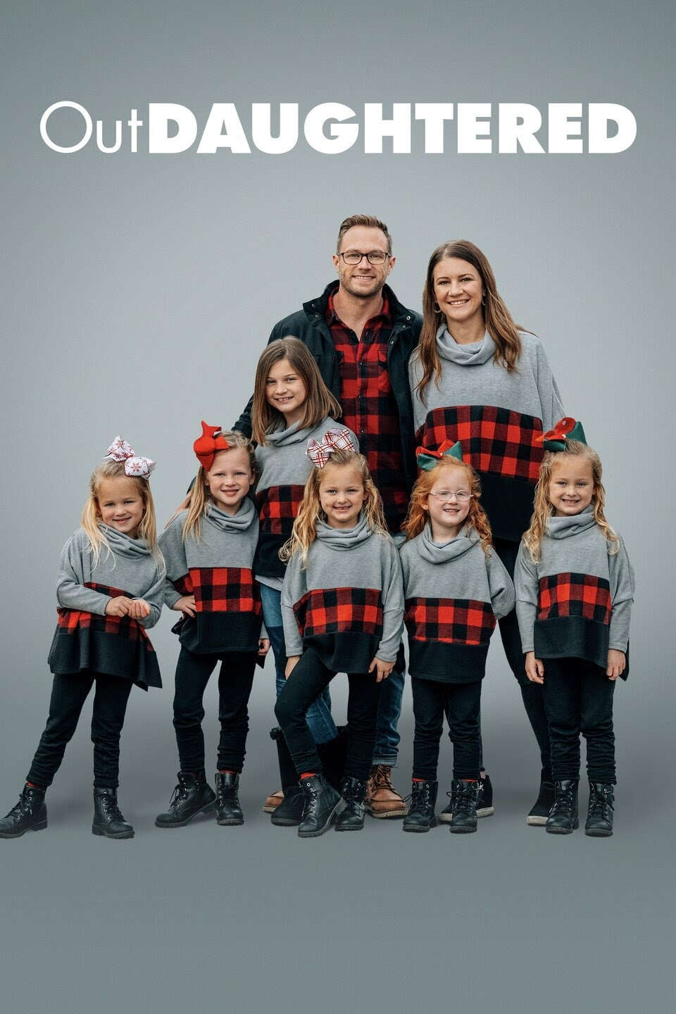 OutDaughtered - Season 8 Episode 7 - Nacho-typical Thanksgiving