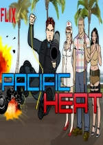 Pacific Heat - Season 1