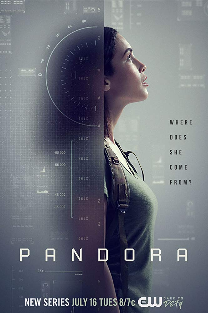 Pandora - Season 1 Episode 13 - Simple Twist of Fate
