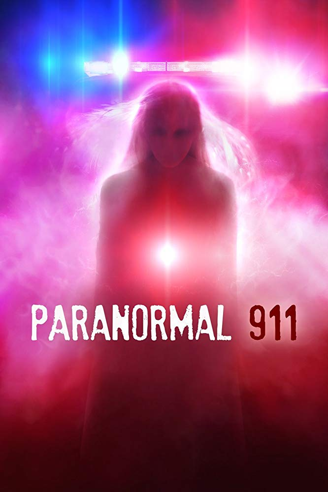 Paranormal 911 - Season 2 Episode 6 - Scarred, War House Haunting and Winged Demon
