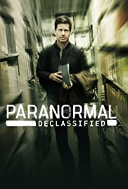 Paranormal Declassified Season 1 Episode 6 - Gateway to Hell