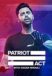 Patriot Act with Hasan Minhaj - Season 4