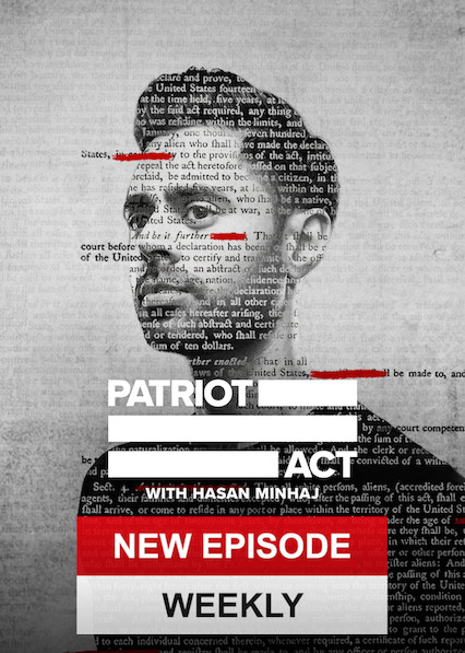 Patriot Act with Hasan Minhaj - Season 6 Episode 3