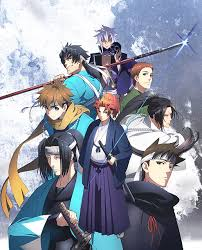 Peace Maker Kurogane Episode 24