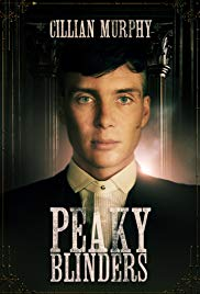 Peaky Blinders - Season 5 Episode 5 - The Shock