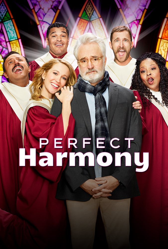 Perfect Harmony - Season 1
