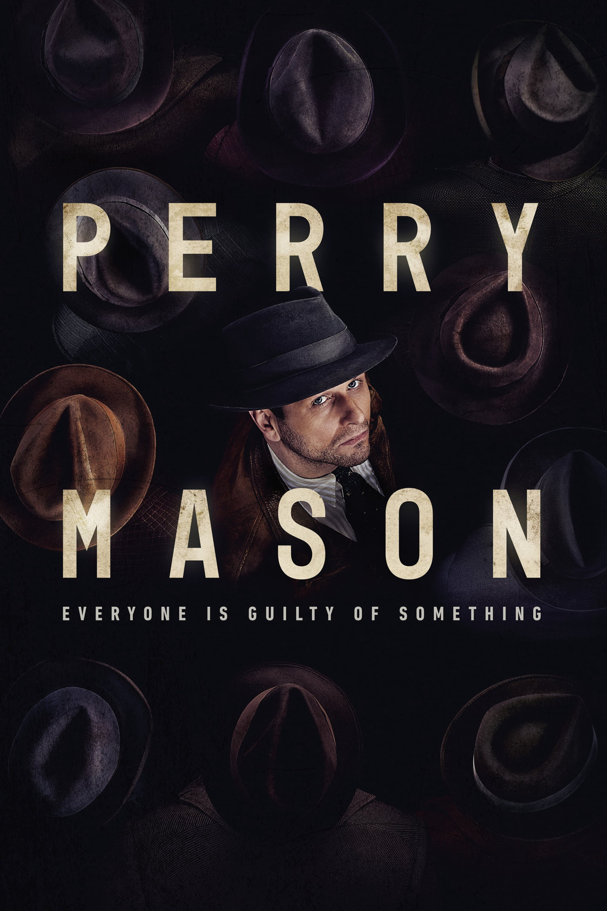 Perry Mason (2020) - Season 1  Episode 1 - Chapter One
