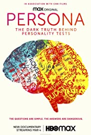 Persona: The Dark Truth Behind Personality Tests