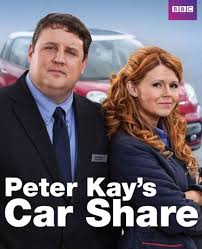 Peter Kay's Car Share -  season 2