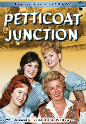 Petticoat Junction  - Season 2 Episode 30