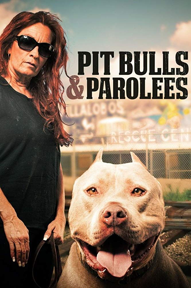 Pit Bulls and Parolees - Season 15 Episode 9 Dogs in Prison