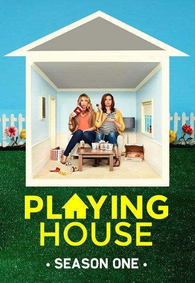 Playing House - Season 1