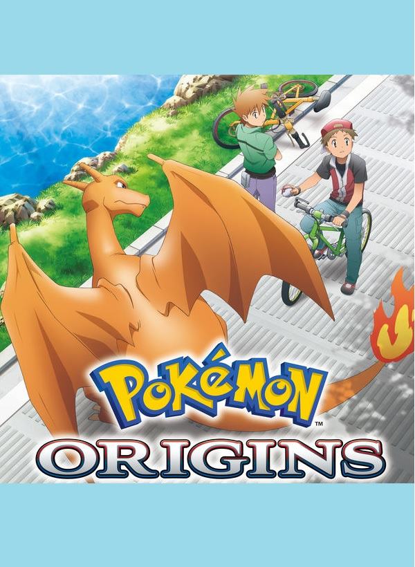 Pokemon Origins